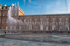 La Venaria Reale (18) (Mau1962) Tags: 2016 italia lavenaria nikon nikond5000 piemonte reggiadivenariareale residenzasabauda torino unesco