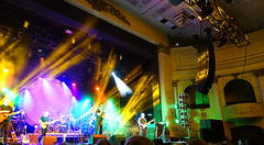 Experience Floyd concert - Therbarton Theatre 5 November 2016 (p1142429) (ChrisBearADL) Tags: pinkfloyd coverband tributeband