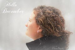 Hello December (BHawk Photography) Tags: snow snowflake indiana coldoutside winter hellodecember bhawkinsphotography
