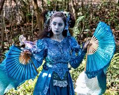PS9A6264c (Ronald the Bald) Tags: water fairy 2016 texas renaissance festival