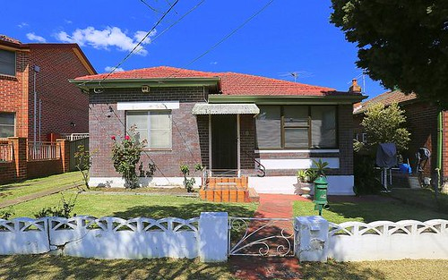 8 Scott Street, Punchbowl NSW 2196