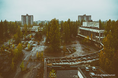 DSC_1367-Edit (andrzej56urbanski) Tags: chernobyl czaes ukraine pripyat prypeć prypyat kyivskaoblast ua