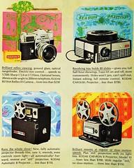 1960s Kodak Ad (Christian Montone) Tags: ads advertising vintageads adverts vintage print printads