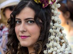 Spain - Malaga - Romantic Ronda (Marcial Bernabeu) Tags: mujer chica muchacha girl woman andalusian andaluza marcial bernabeu bernabéu spain españa andalucia andalucía andalusia malaga málaga ronda romantica romántica romantic rondaromantica typical tipico típico traje costume