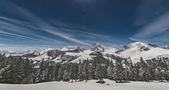 Bearbeitet-5294 (Peter Hauri) Tags: fullmoon supermoon nightscape snow winter astroscape orion switzerland