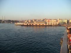 Kadıköy-eminönü Ve Karaköy Vapur İskelesi (26) (shakori) Tags: kadıköyeminönü ve karaköy vapur iskelesi