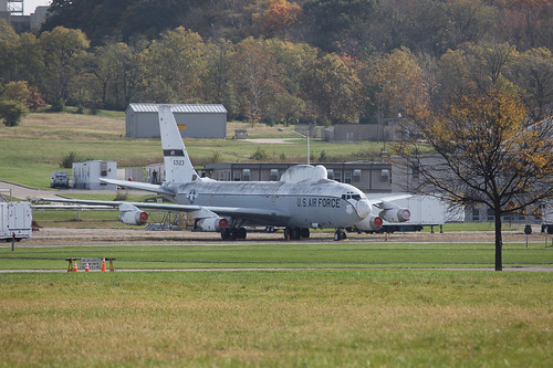 Boeing NKC-135