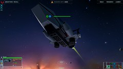 6783 Fighter (Sastrei87) Tags: lego homeworld brickspace classicspace 6783