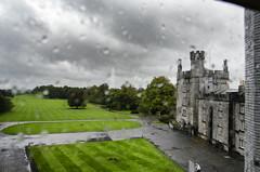 from inside out (Danp86) Tags: irlanda ireland sky color kilkenny natura natur inside window rain