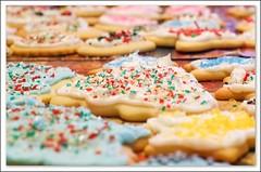 Christmas Cookies (subrec) Tags: national cookie day nationalcookieday sugar christmas