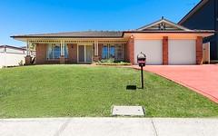 4 Nicholas Crescent, Cecil Hills NSW