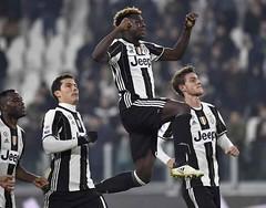Coppe Europee come la Serie A: vincono solo Juve e Roma. L'analisi (championsleague) Tags: coppe europee serie juve roma