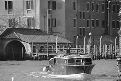 IMG_3913 (goaniwhere) Tags: italy venice canals watertaxi scenic historicalsites travel holiday vacation gondola city