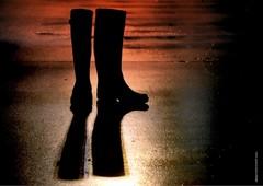 DJ 478 (cadayf) Tags: 33 gironde chteau hautcanteloup chai cellar botte boot lumire light ombre shadow humour pcle exercice training