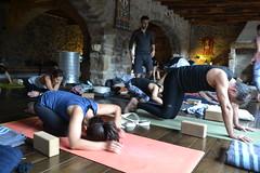 DSC_5253 (kitgudkov) Tags: yoga retreat jivamuki barcelona karina