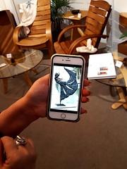 Vernissage au Marché des Métiers d'Arts 2016 (Leelooart) Tags: lechenail centreculturellechenail maisondelile marielauzon agatamichalska royalmyre mylèneroy suzanjephcott rosalielevi andréfloyd gerrydelorme ronmatton jenniferannekelly art contaporaryart fineart artsvisuels artlove artwork artlover artiste artistes arts ontario création bijoux jewelry bois potterie verre sculpture ecodesign artrecup design unique exposition vernissage