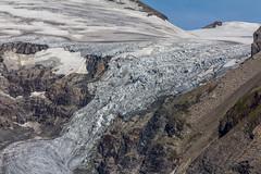 Pasterze (stegi_at) Tags: salzburg austria sterreich nationalpark gletscher hochalpenstrasse hohetauern pasterze grosglockner