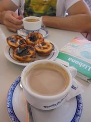 (scatterheart) Tags: portugal belem natas pasteisdebelm antigaconfeitariadebelm