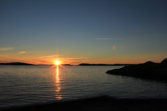 Schweden - Grundsund (N/K/) Tags: sunset bestof sonnenuntergang sweden schweden sverige grundsund