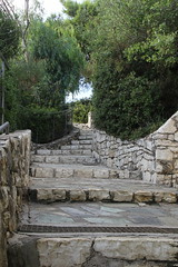 Trappe (Benny Hnersen) Tags: holiday stairs greece griechenland ferie sivota trappe syvota 2015 augsut grkenland vraka