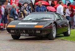 Ferrari 365 GT4 BB (d-harding) Tags: cars rain nikon ferrari berkhamsted boxer 365 bb gt4 berlinetta d5100 nikond5100 sigma105mmf28macroexdgoshsm