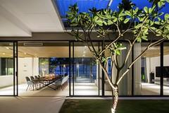 Naman Villa от MIA Design Studio во Вьетнаме