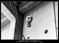 OLYMPUS Photography Playground - Berlin (Hagens_world) Tags: berlin art blancoynegro canon germany blackwhite flickr arte kunst kultur selection exhibition mitte deu austellung rating3 schwarzweis canoneos5dmarkiii markerblue olympusphotographyplayground