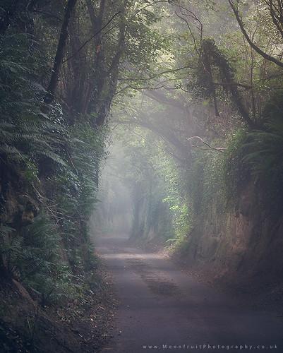 Smoky Hole