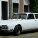 1970 Reliant Scinitar GTE