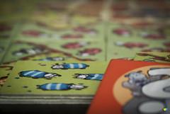 Wooly Bully / La Guerre des Moutons (Thomas Rousselot) Tags: tile sheep games tiles moutons boardgames jeu jeux 2015 thomasrousselot woolybully gameseries laguerredesmoutons