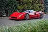 Wild. (Jon Wheel) Tags: newyork ferrari exotic enzo supercar oneoff concoursdelegance pininfarina p45 manhasset hypercar americanamanhasset