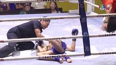ศึกมวยไทยลุมพินีเกริกไกร ล่าสุด [ Full ] 26 กันยายน 2558 Muaythai HD - YouTube
