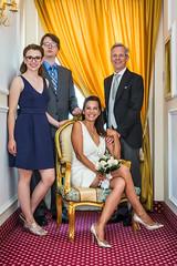 Elin & Peter Wedding