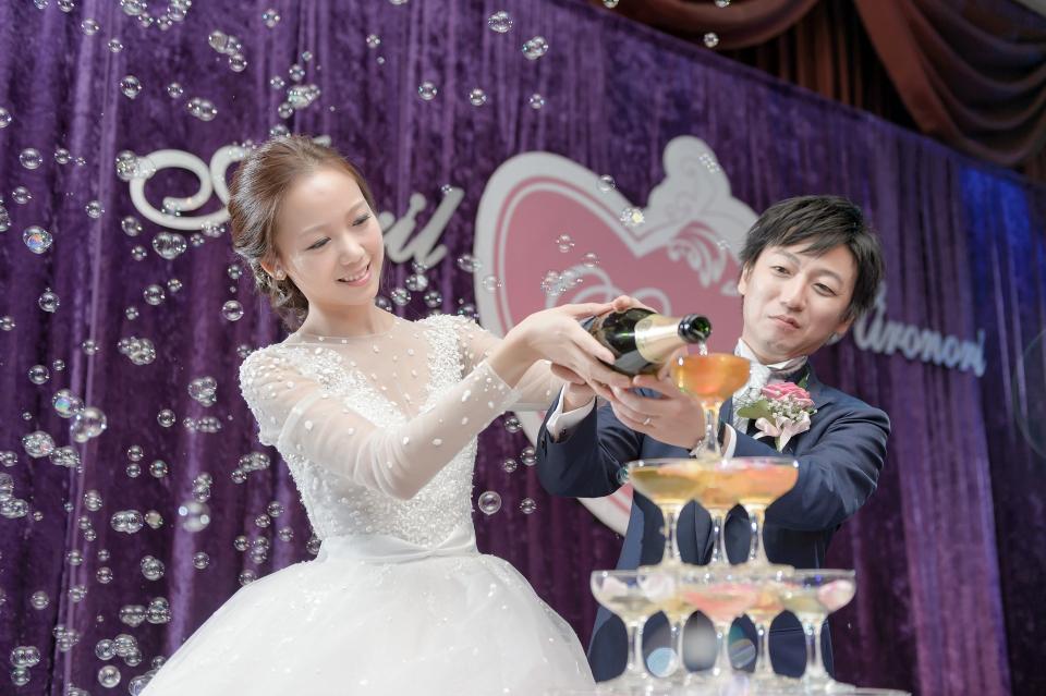 高雄漢來婚禮攝影095