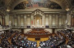 Apresentação e Discussão do Programa do XX Governo Constitucional