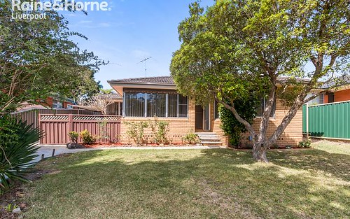 5 Abercrombie Street, Leumeah NSW 2560