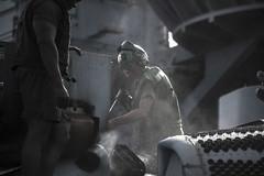 151123-M-JT438-116 (15th Marine Expeditionary Unit) Tags: california sea birds usmc marine aircraft military air sailors cleaning pacificocean maritime land marines fieldday marinecorps osprey amphibious scrubbing ch53 ussessex unitedstatesmarinecorps amphibiousassaultship ussessexlhd2 marineexpeditionaryunit amphibiousassaultshipussessexlhd2 maritimeoperations 15thmarineexpeditionaryunit servicemembers essexarg marineairgroundtaskforce combatreadiness 15thmeutags15thmeu shipessexamphibiousreadygroup otherscplelizemckelvey