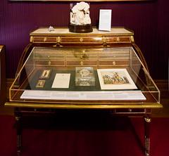 SCE_5478-Edit (staneastwood) Tags: wood desk bureau antique waddesdon carving ornate nationaltrust oxfordshire writingdesk waddesdonmanor rothschild staneastwood stanleyeastwood