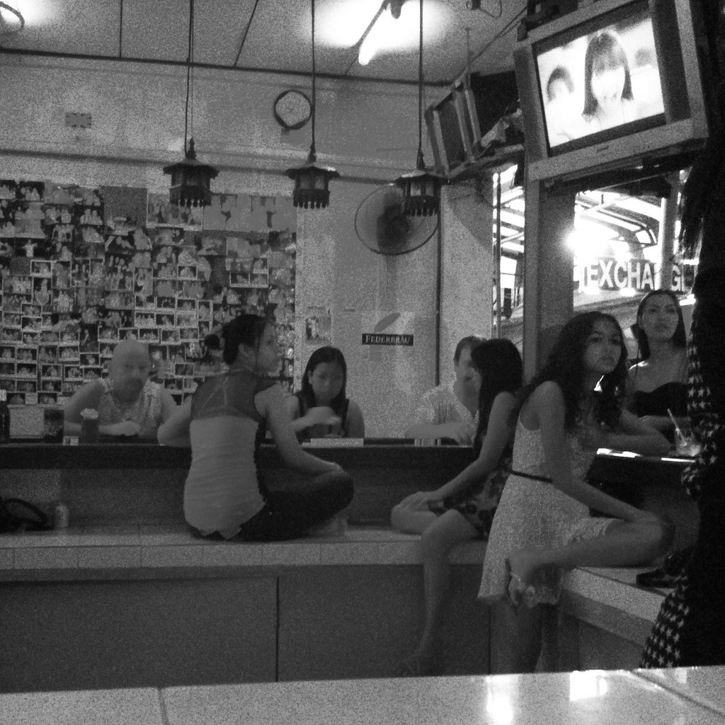pattaya noir charly unterwegs tags lady bar night thailand asia