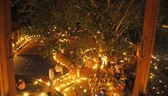 Deepam_2015_9392 (Manohar_Auroville) Tags: india festival traditions pooja lamps luigi auroville fedele manohar deepam