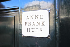 Anne Frank House (lukedrich_photography) Tags: house history netherlands amsterdam museum canon germany europa europe european diary nazi wwii nederland culture tourist exhibition worldwarii german ww2 jewish writer author hid paysbas biography westerneurope worldwar2 discrimination niederlande wartime オランダ hidingplace persecution 欧洲 prinsengrachtcanal westermarkt annefrankhouse 荷兰 annefrankhuis 阿姆斯特丹 ヨーロッパ アムステルダム paísesbajos thediaryofannefrank biographical 암스테르담 유럽 ámsterdam أوروبا европа амстердам هولندا нидерланды kingdomofthenetherlands 네덜란드 أمستردام t1i canont1i एम्स्टर्डम नीदरलैंड annefrankfoundation