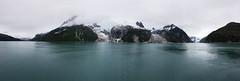 Northwestern Glacier, Seward, AK (Giulia La Torre) Tags: seward northwesternglacier glacier ghiacciaio alaska ak unitedstates usa america ghiaccio mountains montagna north wildness wilderness landscape panorama