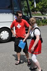 Vereinsreise Gansheim 2010