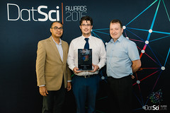 DatSci Awards 2016