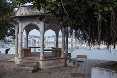 Pushkar (gezgincift) Tags: pushkar hindistan