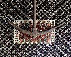 It's a fluke! (blackthorne56) Tags: kedge anchor cast iron antique old vintage
