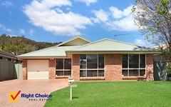 7 Ellenbook Way, Albion Park NSW