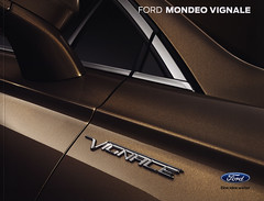 Ford Mondeo Vignale; 2015_1 (World Travel Library) Tags: ford mondeo vignale 2015 car brochures sales literature auto worldcars world travel library center worldtravellib automobil papers prospekt catalogue katalog vehicle transport wheels makes models model automobile automotive cars motor motoring drive wagen fahrzeug photos photo photography picture image collectible collectors collection sammlung recueil collezione assortimento coleccin ads online gallery galeria   frontcover broschyr esite catlogo folheto folleto   ti liu bror documents