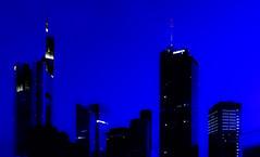 night hawks (perceptions (off)) Tags: frankfurt exlab silhouette lightmare