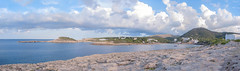 Vista desde Punta Sa Torre (Porschista) Tags: portinatx eivissa balears panormica paisaje panorama